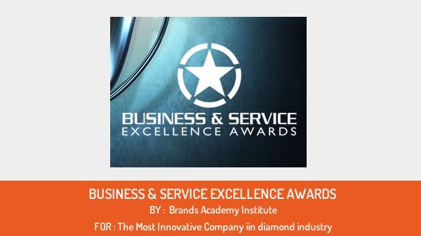 Business & Service Excellence Awards